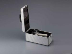 Soluzione digitale per microscopio chirurgico e lampada a fessura