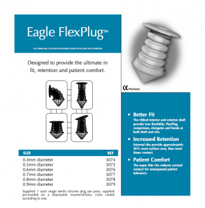 Eagle Flexplug