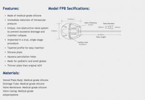 FP8 Specs