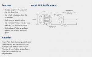 PC8 Specs
