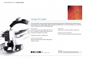 Vantage Plus Digital 1