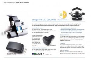 Vantage Plus LED Convertible 1